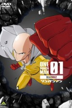 Poster anime One Punch Man 2nd Season Specials Sub Indo