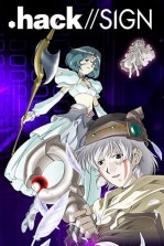 Nonton anime .hack//Sign Sub Indo