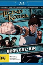 Avatar: The Legend of Korra Book 1 Sub Indo