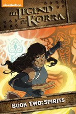 Avatar: The Legend of Korra Book 2 Sub Indo