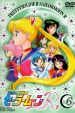 Bishoujo Senshi Sailor Moon R Episode 43 Sub Indo