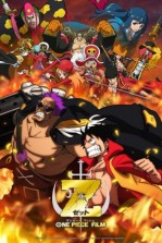 One Piece Film: Z  Sub Indo