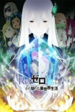Re:Zero kara Hajimeru Isekai Seikatsu 2nd Season Episode 1 Sub Indo