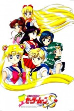 Bishoujo Senshi Sailor Moon S Episode 1 Sub Indo