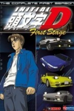 Initial D First Stage Episode 26 Sub Indo