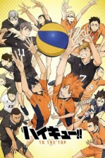 Nonton anime Haikyuu!!: To the Top 2nd Season Sub Indo