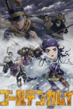 Golden Kamuy 3rd Season Episode 8 Sub Indo