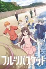Nonton anime Fruits Basket 2nd Season Sub Indo