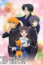 Poster anime Fruits Basket Sub Indo