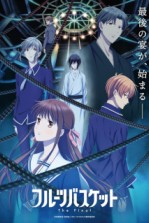 Poster anime Fruits Basket: The Final Sub Indo