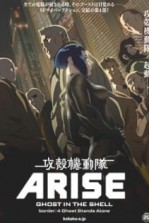 Nonton anime Ghost in the Shell: Arise – Border:4 Ghost Stands Alone Sub Indo